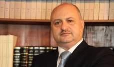 زخور للحريري: مليون مواطن لبناني يناشدونك بعدم تهجيرهم
