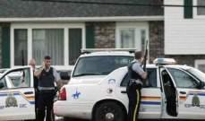 الشرطة الكندية: 9 قتلى و16 جريحا في حادثة الدهس في تورونتو