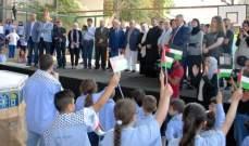 بهية الحريري:نقل سفارة أميركا بذكرى النكبة هو قهر لأمتنا وهو برسم المجتمع الدولي