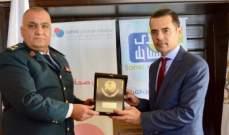 علامة: اثبت الجيش اللبناني انه عقد رباط الوطن ووحدة المجتمع