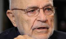 """رياض طبارة لـ""""النشرة"""": لا ضوء أخضر أميركي لعدوان اسرائيلي على لبنان"""