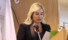 """رئيسة نادي """"قضاة لبنان"""": لسنا هواة اعتكاف وتحركات وقد رفضنا المسّ بحقوقنا والضمانات"""