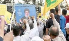 ماذا يفعل حزب الله مع حلفائه؟