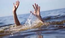 وفاة لبناني غرقا أثناء ممارسته السباحة عند الشاطئ الشمالي لمدينة صور