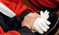 مصادر قصائية للشرق الاوسط: قرار الاستقالة يدرس جدياً من قبل القضاة