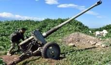 """""""سانا"""": الجيش السوري دمّر أوكارا لـ""""النصرة"""" عند أطراف مورك بريف حماة الشمالي"""