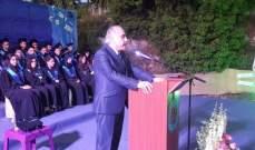 أبو الحسن: اللقاء الديمقراطي لن يساوم على الثوابت في تشكيل الحكومة