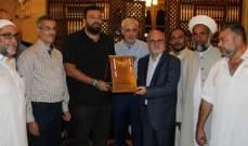 أحمد الحريري:بين لبنان والسعودية تاريخ وحاضر ومستقبل أكبر من أن يُغبر عليه أحد