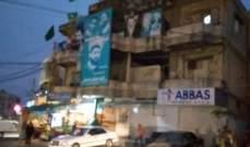 """""""السفارة"""" السورية في كفرجوز: مبنى متداع سكانه يتردّدون بالعودة إلى سوريا"""