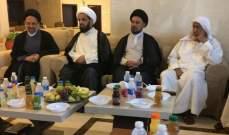 فضل الله: لانفتاح المسلمين على بعضهم وتجنب الصراعات باسم الدين