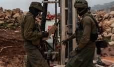 الجيش الإسرائيلي: إكتشاف نفق آخر لحزب الله امتد من لبنان إلى إسرائيل