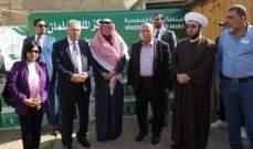 البخاري: فلسطين قضيتنا الاولى ورسالتنا الاساسية ولن نتخلى عن هذا الدور