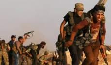 المرصد السوري المعارض: 20 قتيلا في اقتتال داخلي بين فصائل ومسلحين بحلب