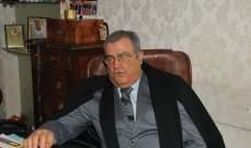 شفيق القسيس:ننتظر ضمانات حول زيادة الرسوم التي فرضها النظام السوري