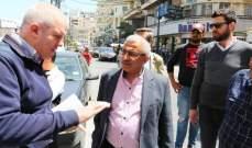 أسامة سعد: الإنماء والإعمار يهدر بشكل أو بآخر أموال الشعب اللبناني