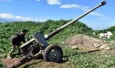 """وحدات الجيش السوري أوقعت قتلى ومصابين بصفوف""""النصرة"""" في محيط جسر الشغور"""