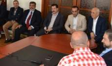 كرامي: الإثنين هو الفيصل بالجلسة التشريعية لتصديق قرض البنك الإسلامي لتطوير مرفأ طرابلس