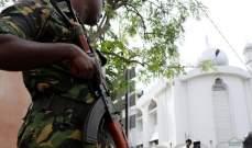 شرطة سريلانكا تداهم أحد المساجد وتغلقه شرقي البلاد