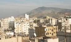 النشرة: إشتباكات بين القوة الأمنية الفلسطينية وأحد المطلوبين بمخيم البداوي