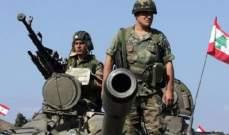 مصادر الجمهورية:الجيش يحضر لتوجيه ضربةٍ موجعة للعابثين بالأمن في بعلبك