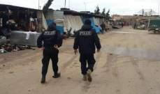 بلدية طرابلس أزالت التعديات على بولفار التبانة وصولا الى الملولة