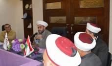 قولنا والعمل: لوجوب صون الوحدة الوطنية والاسلامية في لبنان