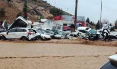 الحكومة الكويتية قررت إرسال معونات للمتضررين من الفيضانات في إيران