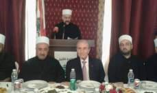 الخليل: للالتفاف حول الجيش اللبناني وباقي القوى الامنية