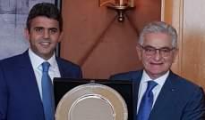 الجمعية المارونية للانماء الشامل تكرم النواب المنتخبين من أعضائها