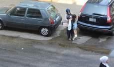 شوارع طرابلس تطوف بمياه الصرف الصحي