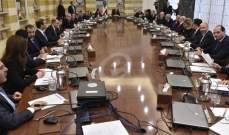 لبنان أمام 3 استحقاقات: محادثات بومبيو وزيارة عون لروسيا والقمة العربية
