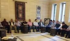 طارق المرعبي: من حق أبناء عكار أن يكونوا في صلب التعيينات