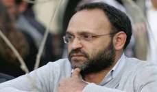 الاخبار: فريق الدفاع عن زياد عيتاني قرر تقديم دعوى شخصية بحق المتسببين بسجنه