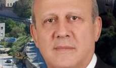 رئيس بلدية زحلة للنشرة: سبب تلوث مياه البردوني هو معامل قاع الريم
