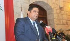جوان حبيش: الدرع الذي قدم إلى السيد نصرالله كان باسم بلدية المعيصرة