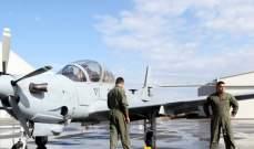 """مصدر للجمهورية: طائرات الـ """"سوبر توكانو"""" التي اشتراها الجيش جديدة ولم تستخدم من قبل"""