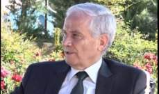 رئيس بلدية بعلبك: 30 بالمئة من الخطط التي وضعت للمدينة تحققت خلال ولايتي