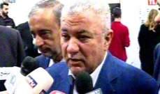 نصرالله: نتمنى التوفيق للفريق الذي يرسو عليه خيار الناخبين في نقابة المحررين