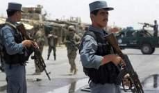 """الداخلية الأفغانية: اعتقال قياديين بارزين و3 عناصر في شبكة """"حقاني"""""""
