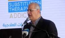 رعد: الموقف الأميركي الأخير هو موقف عدواني بل هو احتلال جديد لفلسطين