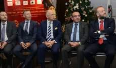 يوم أوكراني طويل في معرض بيروت العربي الدولي للكتاب