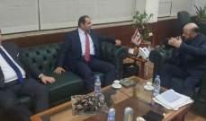 الرياشي عرض وسفير الامارات الاوضاع العامة