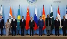 سفير الهند بروسيا:حجم التبادل التجاري مع الإتحاد الأوراسي قد يرتفع لـ60 مليار