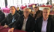 فعاليات الهرمل ناشدوا وزير التربية الاسراع باقرار الوحدة التعليمية