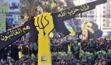 مصادر تجارية للقبس: حزب الله يتأخر في دفع ما عليه لبعض التجار