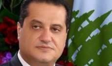 ايلي رزق استنكر التعرض للسعودية: المقيمون بالخليج هم ثروة لبنان