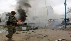 الشرطة الصومالية: 17 قتيلاً في الإنفجارات الثلاثة التي وقعت في مقديشو