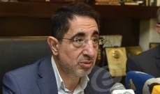 الحاج حسن: سنطالب الحكومة بتعيين الهيئة الناظمة للإتصالات