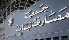 مصادر الـ LBC: جمعية المصارف ترفض اكتتاب سندات خزينة بالليرة بفائدة صفر بالمئة