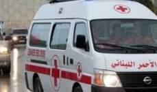 اليازا دعت لافساح الطريق لسيارة الاسعاف: تتسابق مع الزمن من أجل إنقاذ روح بشرية